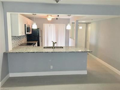 Naples, Bonita Springs Condo/Townhouse For Sale: 4000 Ice Castle Way #2601