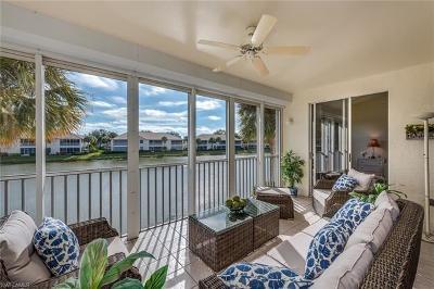 Naples FL Condo/Townhouse For Sale: $284,000