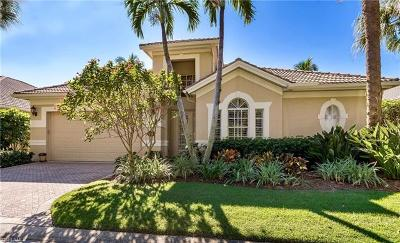 Ventura, Savanna, Troon Lakes, Timarron, Ivy Pointe, Water Crest, Gables, Portofino, Marsh Links, Terrabella, Muirfield At The Marsh, Grand Isle, Arbors At Pelican Marsh, Bay Laurel Estates, Island Cove, Estates At Bay Colony Golf Club Single Family Home For Sale: 2243 Island Cove Cir
