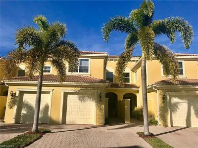 Charlotte County, Collier County, Lee County Condo/Townhouse For Sale: 1445 Mariposa Cir #202