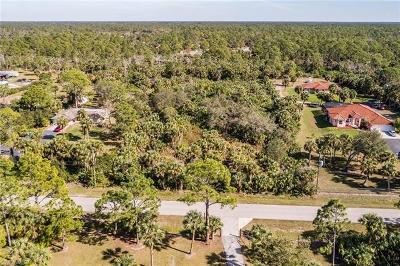 Naples Residential Lots & Land For Sale: 370 11th St SW