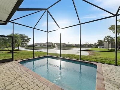 Naples FL Single Family Home For Sale: $512,500