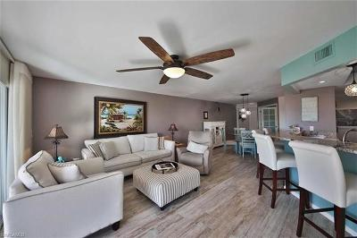 Bonita Springs, Fort Myers Beach, Marco Island, Naples, Sanibel, Cape Coral Condo/Townhouse For Sale: 900 Collier Ct #401