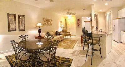 Naples, Bonita Springs Condo/Townhouse For Sale: 1360 Sweetwater Cv #102