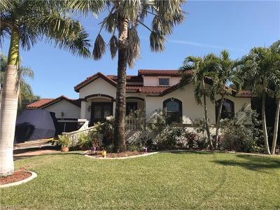 Bonita Springs Single Family Home For Sale: 27109 Holly Ln