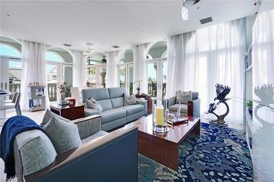 Olde Naples Condo/Townhouse For Sale: 900 5th Ave S #303