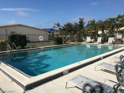 Collier County Condo/Townhouse For Sale: 5238 Treetops Dr #L-201