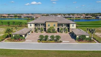 Naples FL Condo/Townhouse For Sale: $290,900