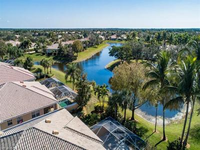 Bonita Springs Condo/Townhouse For Sale: 28127 Boccaccio Way