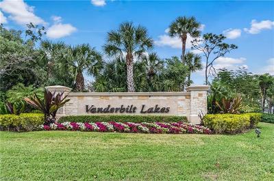 Bermuda Gardens Condo/Townhouse For Sale: 28770 Bermuda Bay Way #104