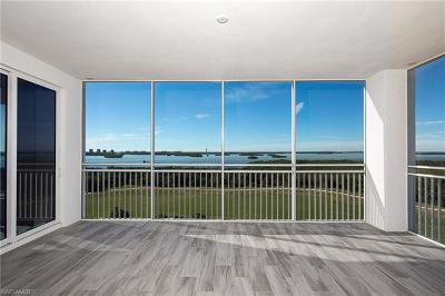 Bonita Springs FL Condo/Townhouse For Sale: $1,900,000