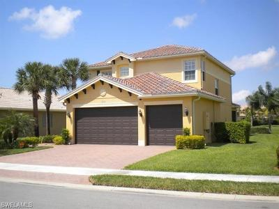 Naples Single Family Home For Sale: 6795 Del Mar Ter