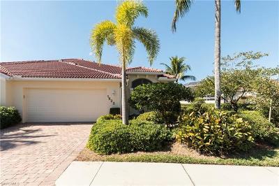 Cape Coral, Fort Myers, Fort Myers Beach, Estero, Bonita Springs, Naples, Sanibel, Captiva Condo/Townhouse For Sale: 1623 Cayman Ct #24