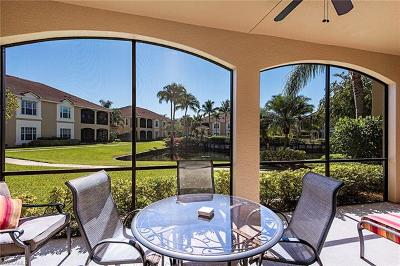 Naples Condo/Townhouse For Sale: 5030 Blauvelt Way #7-102