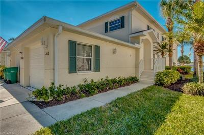 Naples, Bonita Springs Condo/Townhouse For Sale: 3440 W Crown Pointe Blvd #202