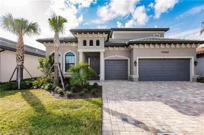 Bonita Springs Single Family Home For Sale: 23240 Sanabria Loop