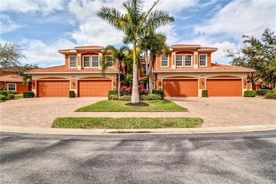 Collier County Condo/Townhouse For Sale: 6433 Legacy Cir #1304