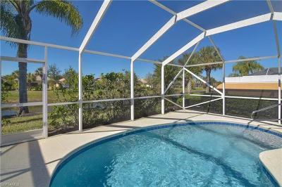 Bonita Springs Condo/Townhouse For Sale: 28954 Vermillion Ln