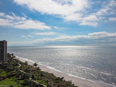 Condo/Townhouse Sold: 4051 Gulf Shore Blvd N #1205