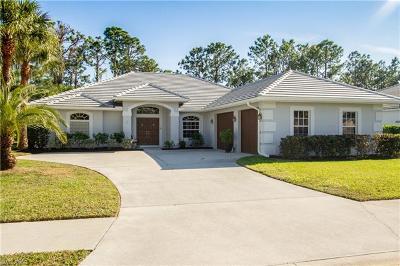 Lehigh Acres Single Family Home For Sale: 2213 Hampstead Ct