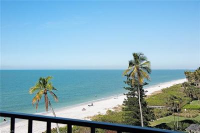 Naples FL Condo/Townhouse For Sale: $1,125,000