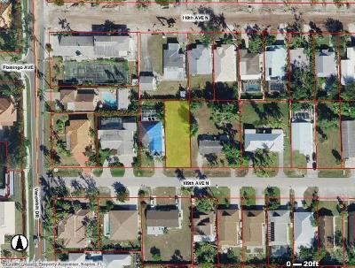 Naples Residential Lots & Land For Sale: 515 109th Ave N