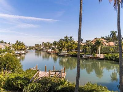 Naples Residential Lots & Land For Sale: 4005 Rum Row