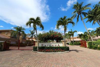Naples Condo/Townhouse For Sale: 2444 Ravenna Blvd #2-201