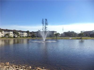 Naples Condo/Townhouse For Sale: 1000 Manatee Rd #A201