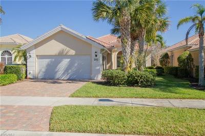 Bonita Springs Single Family Home For Sale: 28859 Yellow Fin Trl