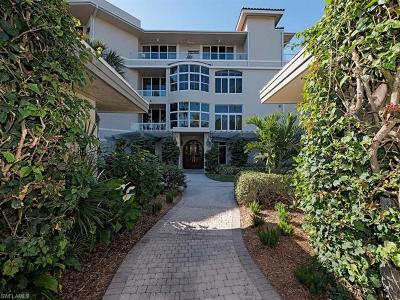 Naples FL Condo/Townhouse For Sale: $1,285,000