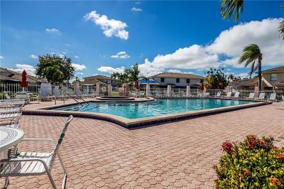 Marco Island Condo/Townhouse For Sale: 116 Clyburn St #C-6