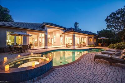 Single Family Home For Sale: 3210 Sedge Pl