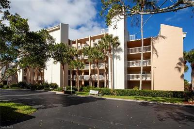 Marco Island Condo/Townhouse Pending With Contingencies: 893 Collier Ct #3-405