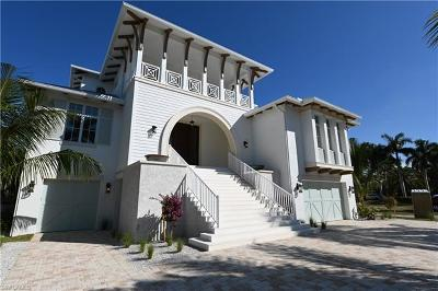 Bonita Springs FL Single Family Home For Sale: $3,995,000