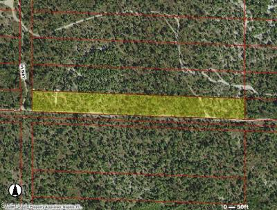 Collier County Residential Lots & Land For Sale: 1780 Ivy Way