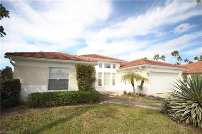 Naples Single Family Home For Sale: 2238 Mill Stream Ct