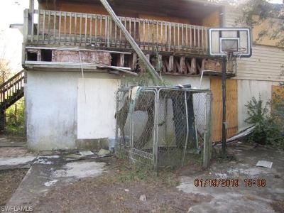 Punta Gorda Single Family Home For Sale: 41181 Suzan Dr