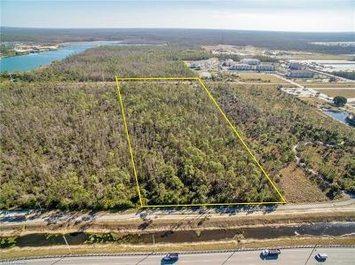 Naples Residential Lots & Land For Sale: 8928 Collier Blvd