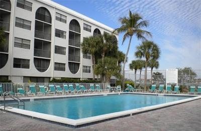Marco Island Condo/Townhouse For Sale: 1027 Anglers Cv #B-404