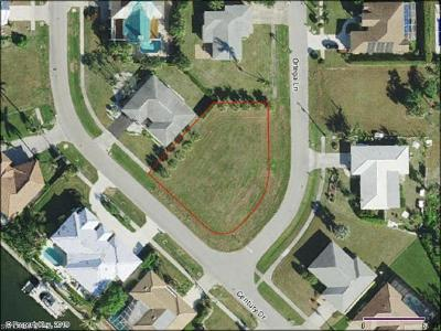 Marco Island Residential Lots & Land For Sale: 379 Century Dr