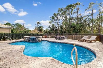 Fort Myers Single Family Home For Sale: 11126 Lakeland Cir