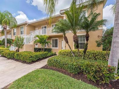 Naples Condo/Townhouse For Sale: 2805 Cypress Trace Cir #1-104