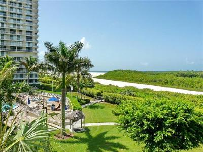 Marco Island Condo/Townhouse For Sale: 440 Seaview Ct #309