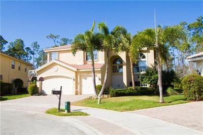 Naples FL Single Family Home For Sale: $679,000