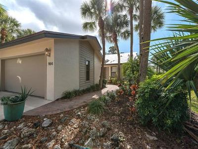 Naples Condo/Townhouse For Sale: 164 Cypress View Dr #C-78