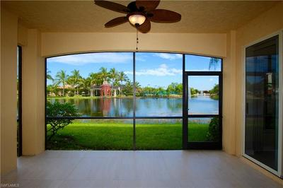 Estero Condo/Townhouse Pending With Contingencies: 8540 Via Lungomare Cir #103