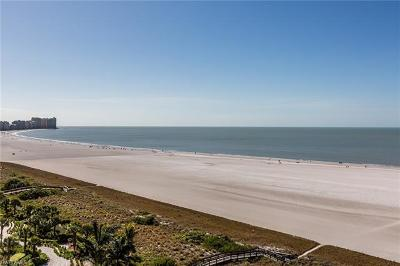 Marco Island Condo/Townhouse For Sale: 140 Seaview Ct #1101N