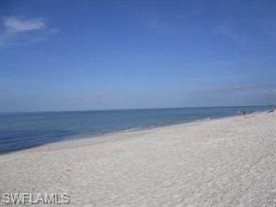 Condo/Townhouse Sold: 4401 Gulf Shore Blvd N #C-504