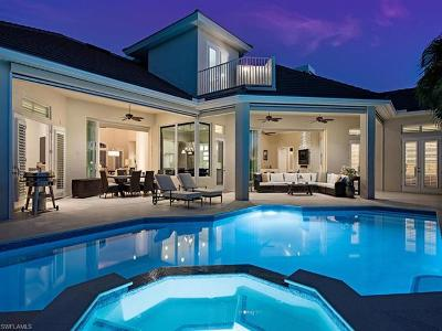 Royal Harbor Single Family Home Sold: 2310 Tarpon Rd